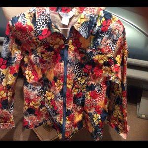 Korea City Blues small jacket